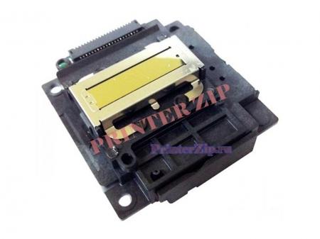 Печатающая головка FA04000 для Epson XP-312 купить в Питере