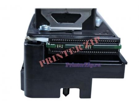 Печатающая головка F160000 для Epson Stylus Pro 9800 купить в Питере
