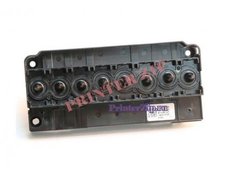Печатающая головка F187000 для Epson Stylus Pro 9880 купить в Питере